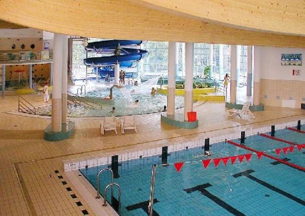 Basen Miejski Aqua Tur W Szczecinku Opinie