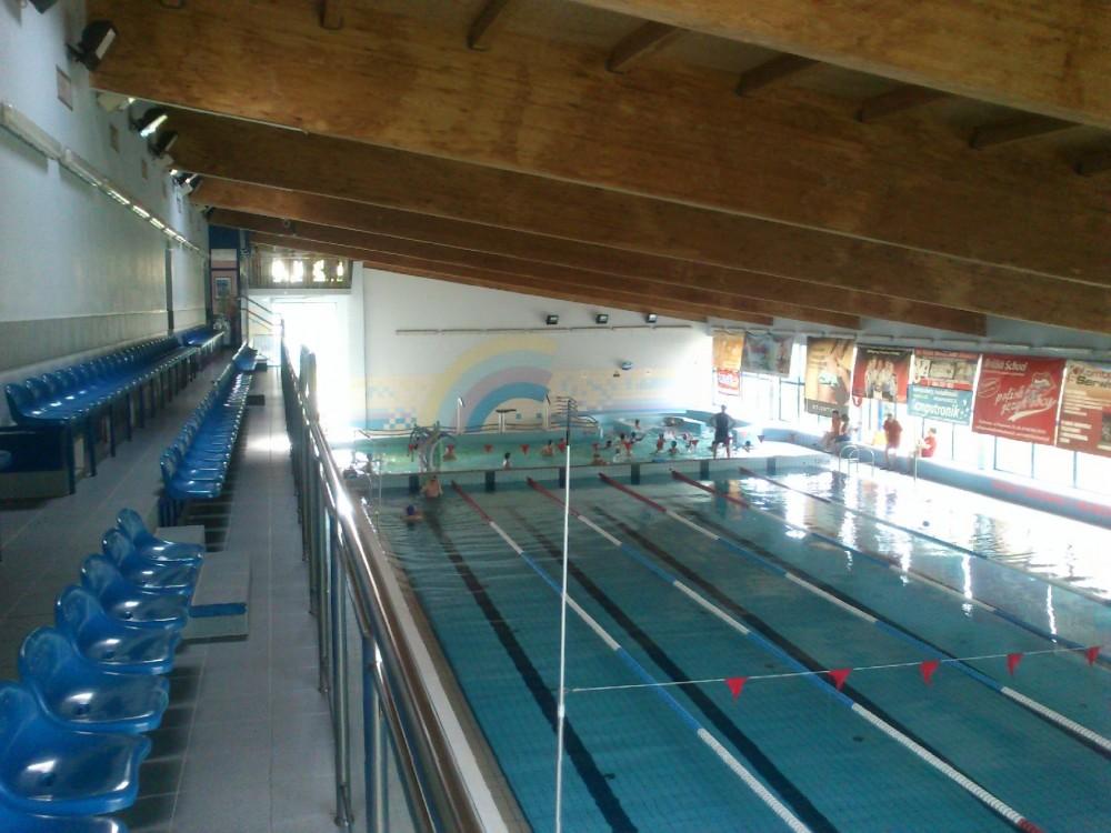 II Wakacyjny Kurs Pływania