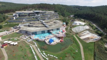 Saliris Resort Egerszalok