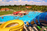 Lipot Thermal Elmenyfurdo and Camping -
